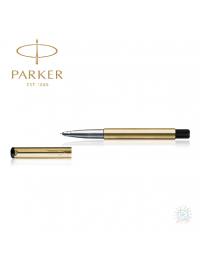 Parker Vector Gold Roller Ball - Free Keychain