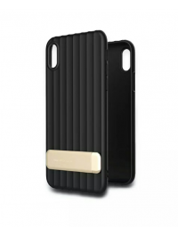 Phone Case iPhone X, Xs  Complete Protection With [Vertical and Horizontal Stand]
