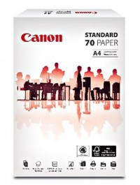 Photocopy Paper A4 Canon Standard 70 gsm