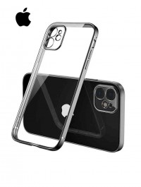 Plating phone case for iphone 11 pro max