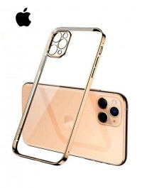 Plating phone case for iphone 11