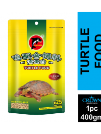 PORPOISE Large Stick Food For Turtle - 400gm