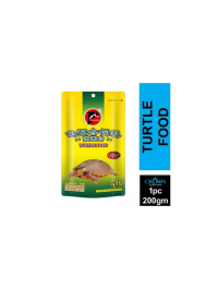 PORPOISE Small Stick Food For Turtle - 200gm