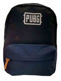 PUBG casual school college bag for men and women