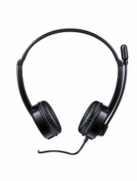 Rapoo Wired Stereo Headset H100