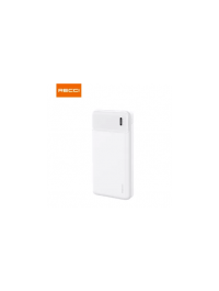 Recci Portable Charger 30000mAh, Ultra High Capacity 2-Port Output External Battery Pack