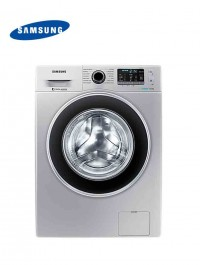 Samsung 8 Kg Fully-automatic Front-loading Washing Machine  Model-WD80J6410AS-TL