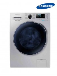 Samsung Washing Machine 8.0Kg Model- WD80J6410AS Front Loading With Eco-Bubble