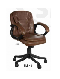 Smart Executive Office Chair SM-401
