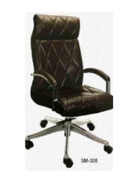 Smart Executive Office Chair