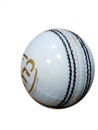 Ss County Cricket Ball 4 Cups-White