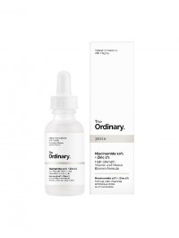 The Ordinary Niacinamide 10% + Zinc 1% For Clearer, Brighter, And Smoother Skin Imported From Uk, Genuine Product- 30 Ml