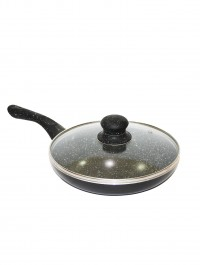 TULIP NON STICK FRY PAN WITH LID