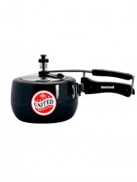 United Pranzo HA Induction Base  Stainless Steel  Lid 3 LITRE  CODE  UCOO95